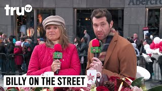 Billy On the Street - Billy's Best Holiday Moments