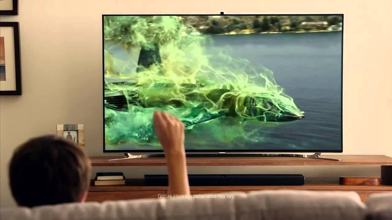 რევოლუცია დაიწყო Smart TV ისმენს ხედავს და აღიქვამს