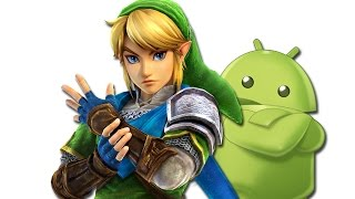 Top 10 Android Games 2017 Like ZELDA