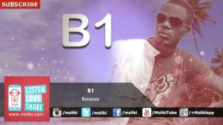 Bonanza | B1 | New Zambian Music