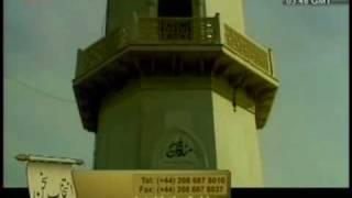 Poem: Murle Baje Krishen Kanhaiya by Jameel-ur-Rehman voice Ismatullah