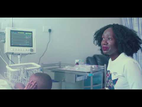 Everything I Need Official Video - NobertK&Zamar