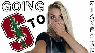 I'm Going to Stanford University thumbnail