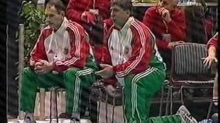 Magyarország-Franciaország, 2003-as világbajnokság, döntő 6