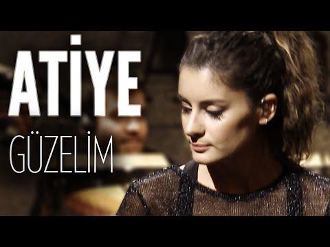 Atiye - Güzelim (JoyTurk Akustik)