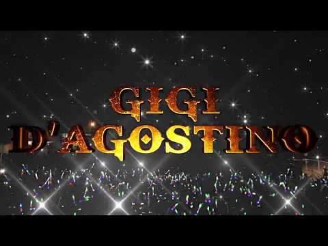 91454f22d67 Gigi D'Agostino - In my mind... there are the sounds of my tour - 03 -  Summer 2018 - YouTube