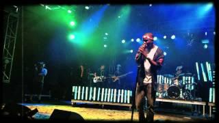 Frank Ocean performing Bob Dylan