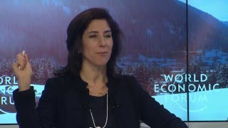 Davos 2016 - Priorities for the United States in 2016