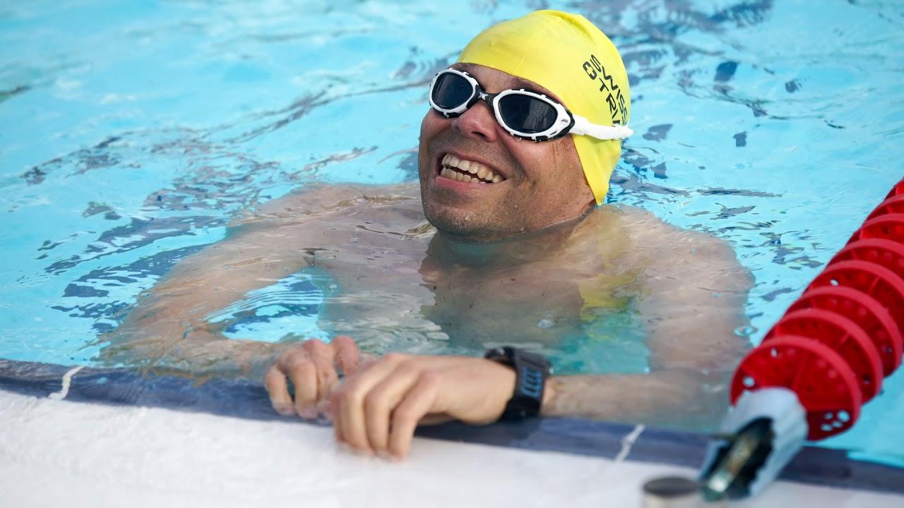 Schwimm  und Radcamp auf Lanzarote