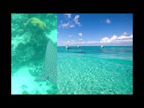 Turks and Caicos islands HD
