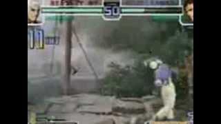 Combo infinito de yashiro kof 2002