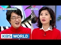Gambar cover Hello Counselor - Yeo Esther, Hong Hyegeol ENG/TAI/2017.02.13
