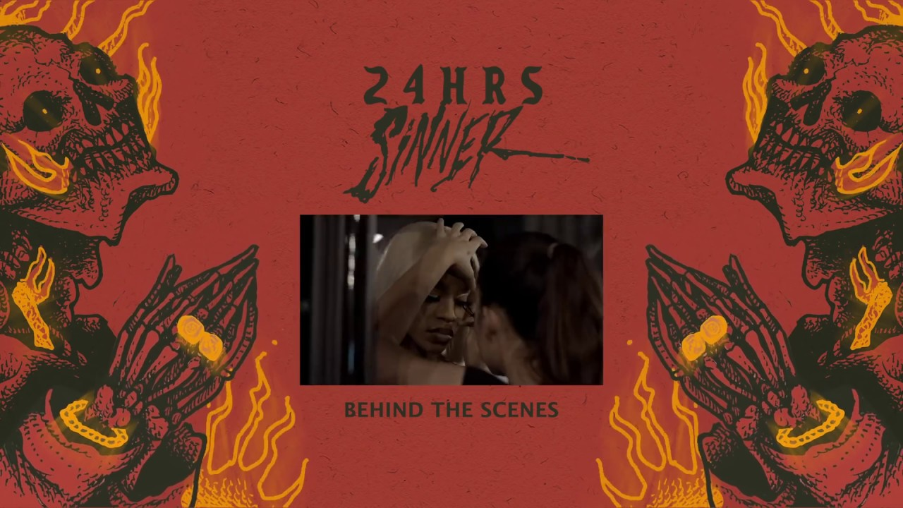 24Hrs - Sinner [Official Video]