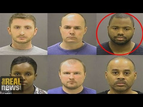 Jury Hears Closing Arguments During Trial of William Porter in Freddie Gray Case