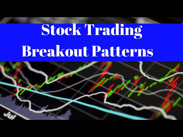 Stock Trading Breakout Patterns [BA & AAPL]