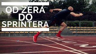 Trening Sprinterski | Podstawy, Rozgrzewka, Footwork...