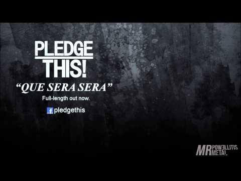 PledgeThis!  Que Sera Sera New  2013 HD