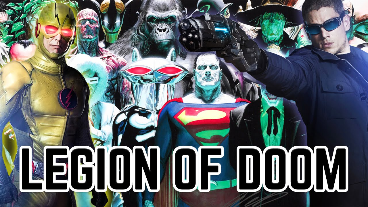What is the legion