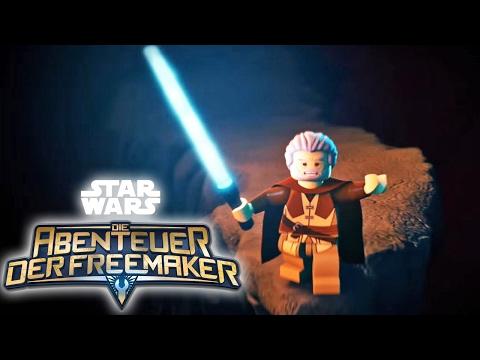 STAR WARS: Die Abenteuer der Freemaker - Trailer | Disney Channel