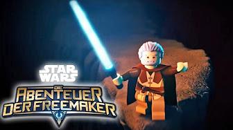 Lego Star Wars Die Abenteuer Der Freemaker