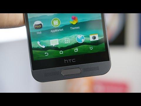 HTC One M9+ (& S6 Plus!)