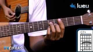 Jammil e Uma Noites - Colorir Papel - Aula de violão - TV Cifras