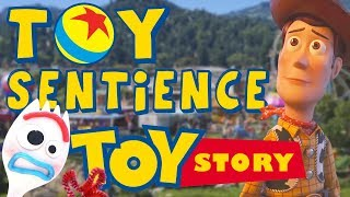 What Makes a Toy Come to Life in Toy Story