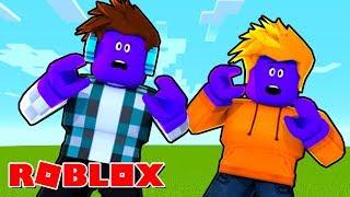 Roblox - ESTAMOS DOENTES !! ( Roblox Plague )