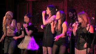 "Broadway Loves the Spice Girls - ""Holler"""