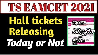 Ts Eamcet Hall ticket  download 2021 How to Download ts eamcet hall ticket 2021  #tseamcet2021