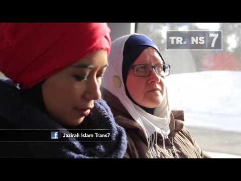 Jazirah Islam, Muslim Helsinki Kini, On Air, Kamis 30 Juni 2016