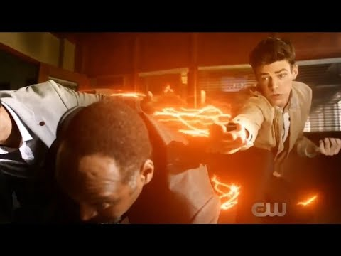 The Flash BEST SLOW MOTION Scenes | Top Speed And Fastest Moments