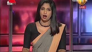News 1st: Prime Time Sinhala News - 10 PM | (20-08-2018) Thumbnail