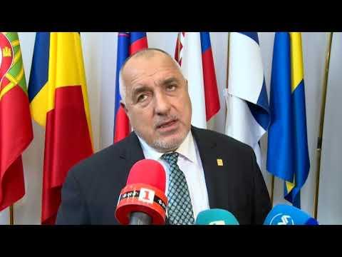 ЕС се нуждае от амбициозен бюджет и това съм защитавал. Трябва да се намери компромис за многогодишната финансова рамка , но днес не се постигна такъв. Сега предстои финансовите експерти да работят, когато има напредък, ще се съберем отново. България заслужава добър бюджет - нулева миграция, енергийна диверсификация, нисък външен дълг, ангажиментите с НАТО, Зеления пакт, при присъединяването ни към ЕС 4 реактора бяха затворени.