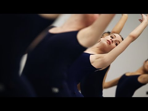 New Albany Ballet Company - State Of The Art Facility