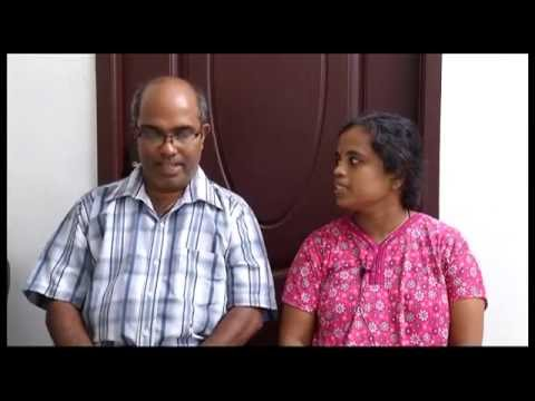 IVF Success stories & Testimonial by Srilankan couple. ARC Fertility Centre Chennai India