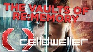 Celldweller - The Vaults of Re:Memory (Blackstar Act Two: Awakening Original Score)