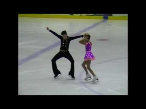 23 10 16 Dance Trophy 2016 Tallinn Free Dance