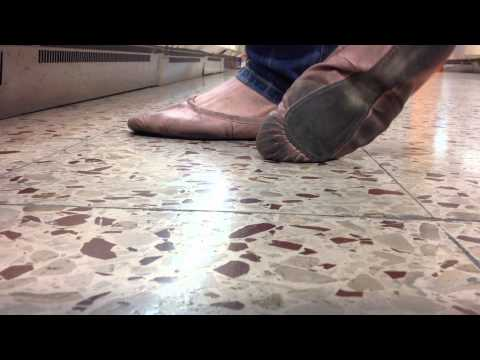 ballet slippers 2