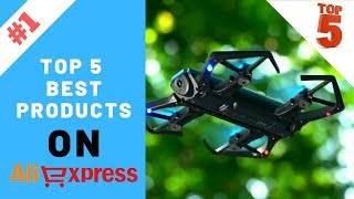 Top 5 Best Aliexpress Products 2019 New | Amazing Gadgets Toys and Inventions