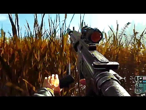 Top 15 NEW Upcoming FIRST PERSON SHOOTERS of 2017 & Beyond (PS4 Xbox One PC)