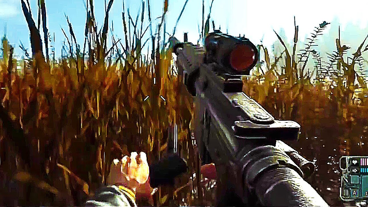 Top 15 New Upcoming First Person Shooters Of 2017 Beyond