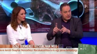 Élelmiszerbotrány: milyen termékeket vizsgál a NÉBIH? - tv2.hu/mokka