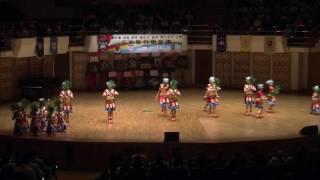 聖公會基榮小學_1516_畢業禮舞蹈表演