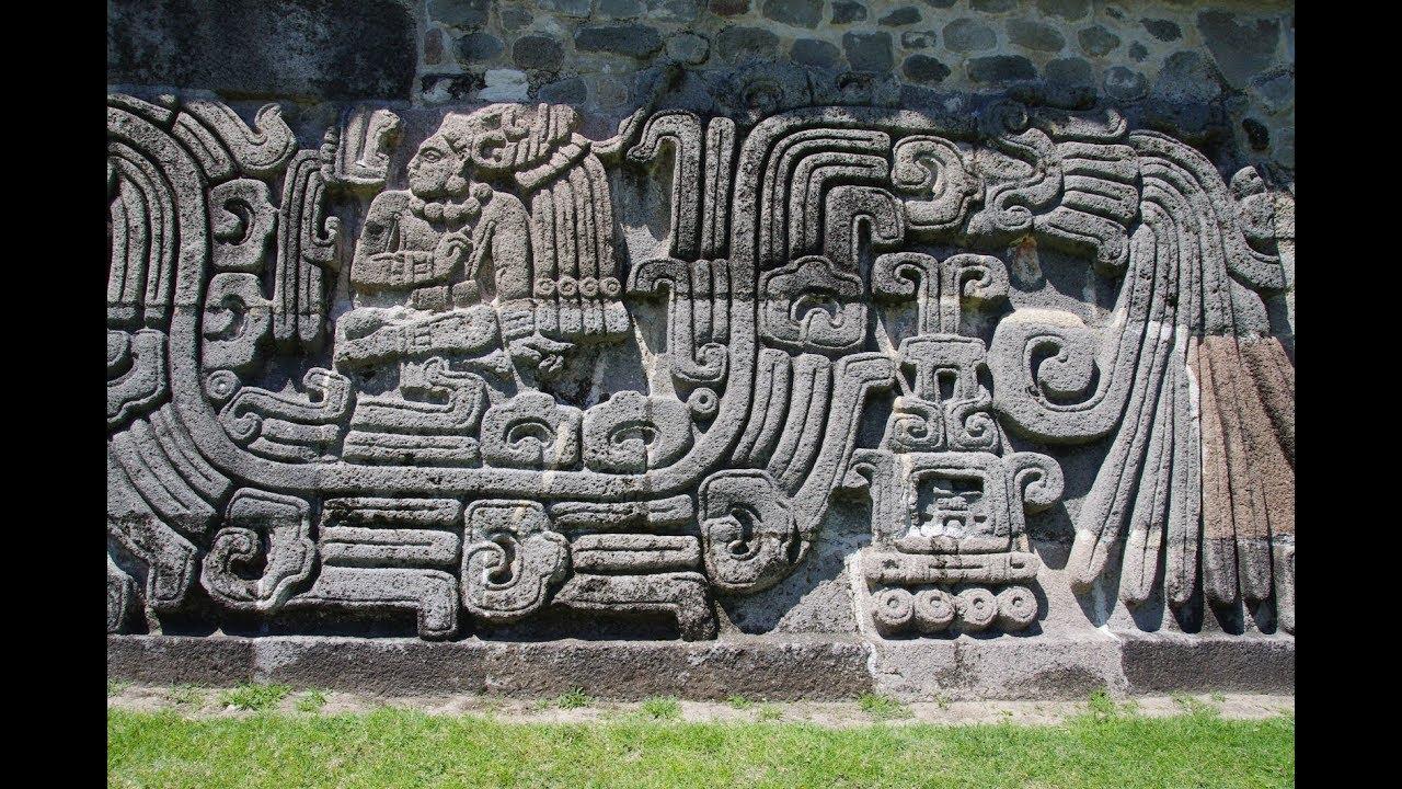 произошел фото рисунков на пирамидах майя нас туристические