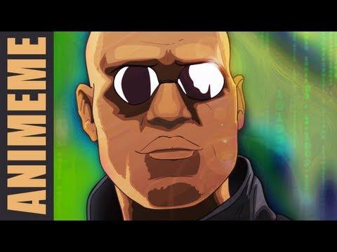 Matrix Morpheus Know Your Meme