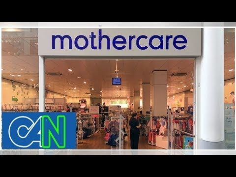 Mothercare profits warning following dire Christmas, with city store set to move