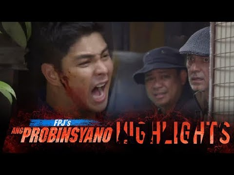 FPJ's Ang Probinsyano: Cardo boosts Vendetta during the battle with Marco's Group