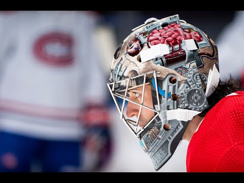 NHL Network Top 50 Players - Carey Price