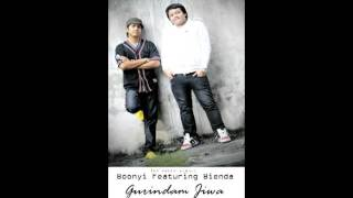 Boonyi Featuring Bienda - Gurindam Jiwa (Promo Teaser).avi